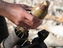 Suriye'den Yayladağı'na havan mermisi atıldı! 3 asker yaralı