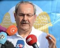 TÜRKMEN MECLİSİ - Suriye Türkmen Meclisi Başkanı Dr. Emin Bozoğlan Açıklaması