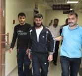 HÜRRİYET MAHALLESİ - Suriyeli Gencin Öldürülmesiyle İlgili 3 Kişi Gözaltına Alındı