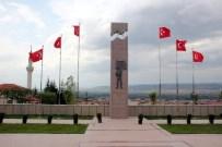 Taşköprü'De 'Şehitlik Anıtı' Açılışı 29 Ağustos'ta Yapılacak