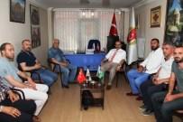 EĞİTİM KAMPÜSÜ - Vali İsmail Ustaoğlu Açıklaması 'Çözüm Odaklı Yönetimi Benimsiyoruz'