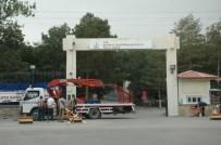 DEVİR TESLİM - Van Asker Hastanesi Sağlık Bakanlığı'na Devredildi