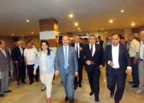 SONER KIRLI - AK Parti Malazgirt İlçe Başkanı Deniz'in Malazgirt Zaferi Mesajı