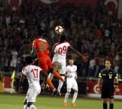 DIEGO - Antalya Derbisi Alanyaspor'un