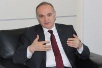 CARI AÇıK - Bakan'dan İzmir'e 'Mega Proje' Müjdesi