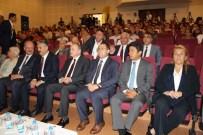 İZMIR YÜKSEK TEKNOLOJI ENSTITÜSÜ - Bakan Özlü, Türkiye'nin İlk Açık İnovasyon Kampında