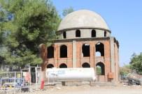 CAMİ İNŞAATI - Cami 20 Yıldır Tamamlanamıyor