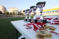 ANKARAGÜCÜ - Demokrasi Turnuvası'nın  Şampiyonu Belli Oldu