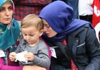 KARGO UÇAĞI - 'Eşimin Şehitliği Namusumdur'