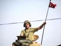 FETÖ'nün darbeci askerleri Suriye'nin kaderiyle oynadı