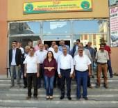ERENTEPE - Gözaltılarla İlgili Basın Açıklaması Yapıldı