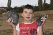 Günlüce'de Kömür Heyecanı