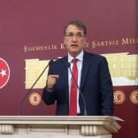 MALVARLIĞI - İrgil'den Bursa'ya Yeni Üniversite Teklifi