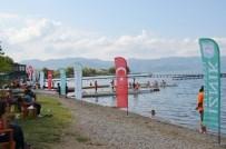 NUH ÇIMENTO - İznik Gölü'nde 'Zafer Kupası' Heyecanı