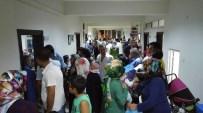 ÖZEL HASTANELER - Kahramanmaraş'ta Binlerce Kişi Sudan Zehirlendi