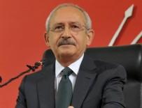 Kılıçdaroğlu 'Binali Yıldırım' döneminden memnun