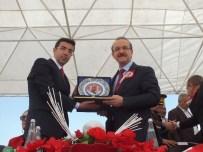 SULTAN ALPARSLAN - Malazgirt Kaymakamı Soner Kırlı'dan 26 Ağustos Teşekkür Mesajı