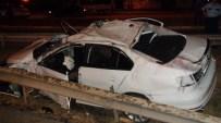 KıLıÇKAYA - Maltepe'de Meydana Gelen Trafik Kazasında 1 Kişi Öldü, 5 Kişi Yaralandı.