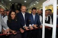 ABDULLAH ÖZER - Mamak'ta Akbaba Moda Plaza Ve Sosyete Pazarı Açıldı