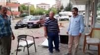 MUSTAFA DOĞAN - MHP Çankırı Eski İl Başkanı Darp Edildi