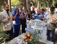 GAZETECILER GÜNÜ - Milli Mücadele'nin Anadolu'daki Basın Bayraktarı Açıksöz Anıldı
