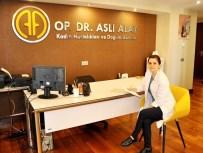 CINSELLIK - Op.Dr. Alay Açıklaması 'Menopoz Cinselliği Etkilemez'