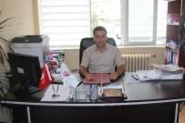 İCRA MÜDÜRLÜĞÜ - Osmaneli'nin Yeni İcra Müdürü Mesut Kotan Görevine Başladı