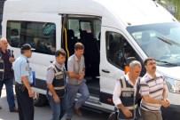 Turgutlu'da FETÖ Operasyonu Açıklaması 15 Gözaltı