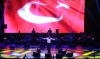 YAVUZ BİNGÖL - Yavuz Bingöl EXPO 2016'Da Sahne Aldı