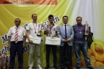 SATRANÇ FEDERASYONU - 4. Uluslararası Altın Kayısı Satranç Turnuvası Sona Erdi