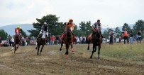 Atatürk Ve İstiklal Kupası At Yarışları Yapıldı