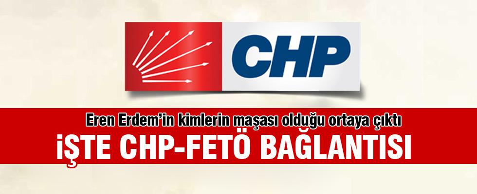 Ayyıldız Tim FETö - CHP ilişkisini açıkladı