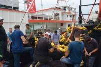 BALIK SEZONU - Balıkçılar 'Vira Bismillah' Demek İçin Gün Sayıyor