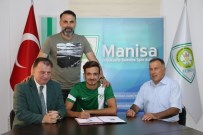 BUCASPOR - Büyükşehir Belediyespor'a Yeni Transfer