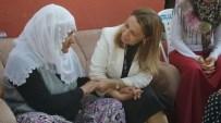 ŞEHİT ÜSTEĞMEN - Çalık'tan Şehit Ailelerine Ziyaret