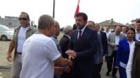 AHMET ALTIPARMAK - Ekonomi Bakanı Nihat Zeybekci Açıklaması 'Türkiye'ye Olan Tehdit Bitene Kadar Gerekirse, Türkiye Orada Kalacaktır'