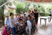 YAŞAM ŞARTLARI - Engelli Çocukların Darıca Gezileri Sürüyor
