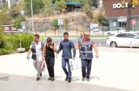 CIKCILLI - Fuhuştan Aranan Zanlı Tutuklandı