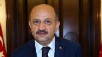 FİKRİ IŞIK - Milli Savunma Bakanı Işık'ın annesi vefat etti