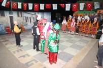 HACIVAT VE KARAGÖZ - 'Mutlu Çocuklar Mutlu Mezitli' Final Gösterisi Düzenlendi