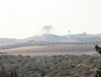 ASKERİ MÜHİMMAT - TSK: 25 PKK/PYD üyesi öldürüldü