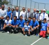 MEHMET SEKMEN - Sporun Patronundan Sekmen'e Büyük Övgü