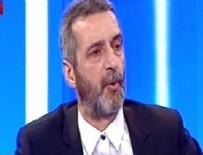 ABDÜLKERİM DURMAZ - Abdülkerim Durmaz Fenerbahçe'yi topa tuttu