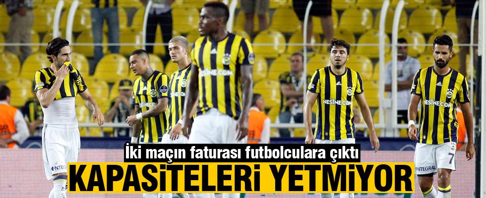 Abdülkerim Durmaz Fenerbahçe'yi topa tuttu