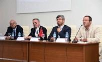 MEHMET KARAKAŞ - Afyonkarahisar'da 'Kocatepe Ve Büyük Taarruz' Paneli Düzenlendi