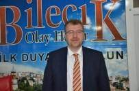 HALIL ELDEMIR - AK Parti Bilecik Milletvekili Eldemir'den 30 Ağustos Mesajı