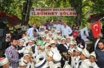 PATLAMIŞ MISIR - Akşehir Belediyesi 13. Geleneksel Sünnet Şöleni Yapıldı