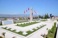 Atatürk'ün Taşköprü'ye Gelişinin 91. Yıl Dönümü Coşkuyla Kutlandı