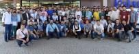 MEHMET SEKMEN - Başkan Sekmen'den Gençlere Siyaset Dersi