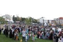 ORTA ASYA - Bilgievleri Etnospor Festivali'nde